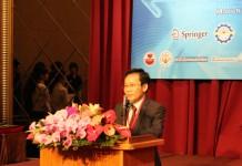 Nguyễn Ngoch Thành, người Quảng Bình
