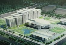 xây nhà tình ủy Quảng Bình