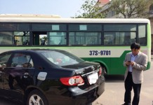 tai nạn giao thông tại Quảng Bình