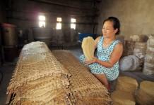 Thời gian tới, bánh mè xát Tân An cần được mở rộng thị trường ở khu vực Phong Nha-Kẻ Bàng và các khu du lịch của tỉnh.