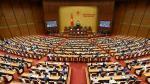 Quốc hội thảo luận về Dự án Luật Giao thông đường bộ (sửa đổi)