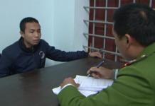 Công an Đồng Hới bắt giữ hai đối tượng cướp tài sản người đi đường