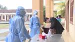 Quảng Bình hiện còn 34 người thực hiện cách ly y tế tập trung